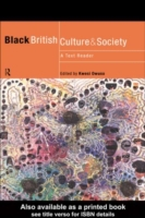 Black British Culture and Society