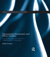 Secessionist Movements and Ethnic Confli