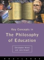 Philosophy of Education: The Key Concept