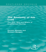 Anatomy of Job Loss (Routledge Revivals)