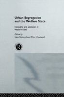 Urban Segregation and the Welfare State