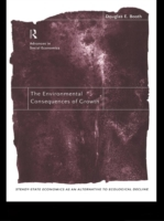 Environmental Consequences of Growth