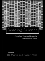 Reading Science