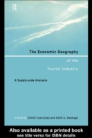 Economic Geography of the Tourist Indust