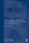 Intellectual Property Valuation and Inno