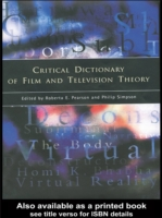 Critical Dictionary of Film and Televisi