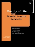 Quality of Life and Mental Health Servic