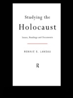 Studying the Holocaust