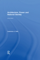 Architecture, Power and National Identit