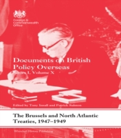 Brussels and North Atlantic Treaties, 19