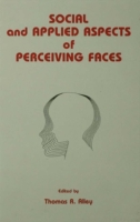 Social and Applied Aspects of Perceiving