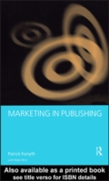 Marketing in Publishing