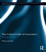 Cultural Side of Innovation