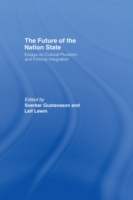 Future of the Nation-State