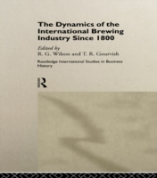 Dynamics of the Modern Brewing Industry