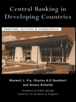 Central Banking in Developing Countries