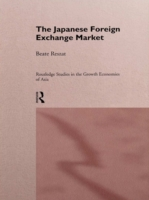 Japanese Foreign Exchange Market
