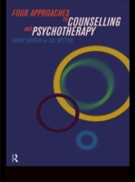 Four Approaches to Counselling and Psych