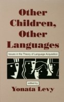 Other Children, Other Languages