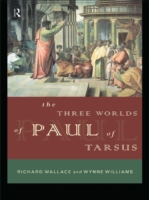 Three Worlds of Paul of Tarsus