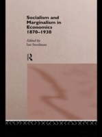Socialism & Marginalism in Economics 187