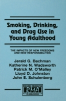 Smoking, Drinking, and Drug Use in Young