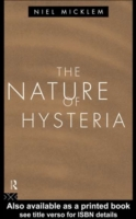 Nature of Hysteria