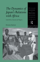 Dynamics of Japan's Relations with Afric