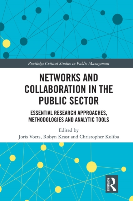 Networks and Collaboration in the Public