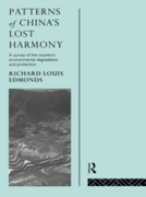 Patterns of China's Lost Harmony
