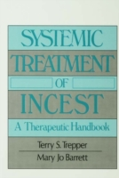 Systemic Treatment Of Incest