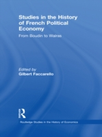 Studies in the History of French Politic