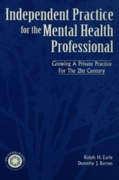 Independant Practice for the Mental Heal