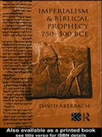 Imperialism and Biblical Prophecy