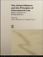 United Nations and the Principles of Int