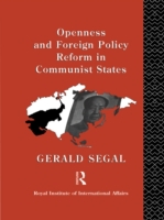 Openness and Foreign Policy Reform in Co