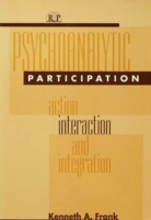 Psychoanalytic Participation