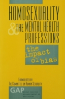 Homosexuality and the Mental Health Prof