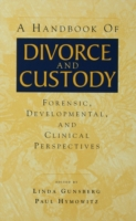 Handbook of Divorce and Custody