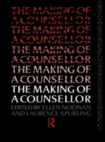 Making of a Counsellor