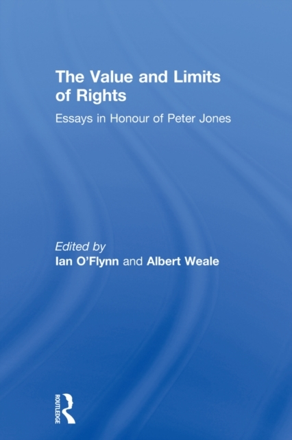 Value and Limits of Rights