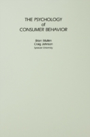 Psychology of Consumer Behavior