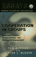 Cooperation in Groups