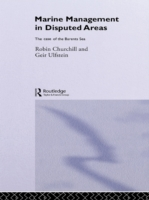 Marine Management in Disputed Areas