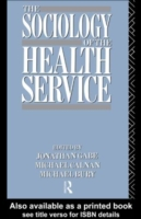 Sociology of the Health Service