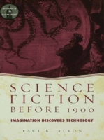 Science Fiction Before 1900