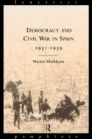 Democracy and Civil War in Spain 1931-19
