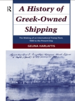 History of Greek-Owned Shipping