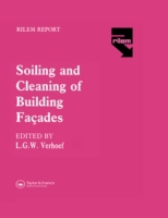Soiling and Cleaning of Building Facades