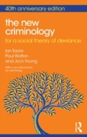 New Criminology